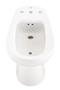 Gerber 27-515 Aqua Saver Vertical Spray Bidet