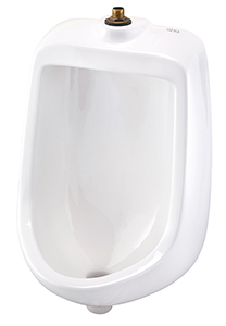Gerber HE-27-720 North Pointª 0.5 gpf Washout Top Spud Urinal